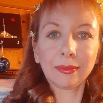 Виктория Рубцова