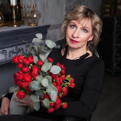 Светлана Демина, Нижний Новгород