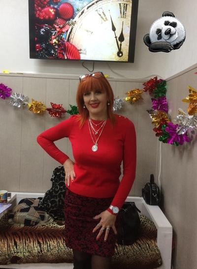 Наталья Бобрышева, Курск