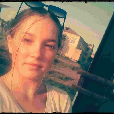Елизавета Прокопьева, Луганск