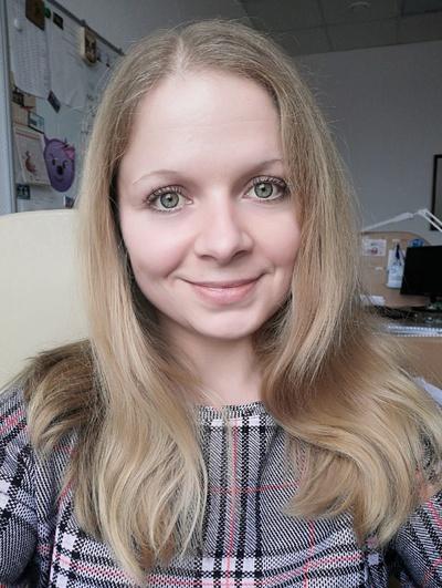 Анна Лебедева, Псков