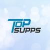 Магазин спортивного питания и добавок TopSupps