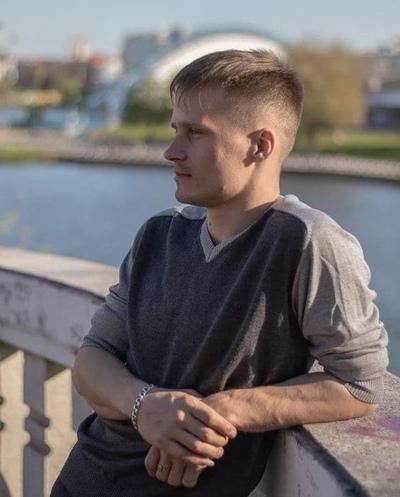 Владислав Уланов, Новочеркасск