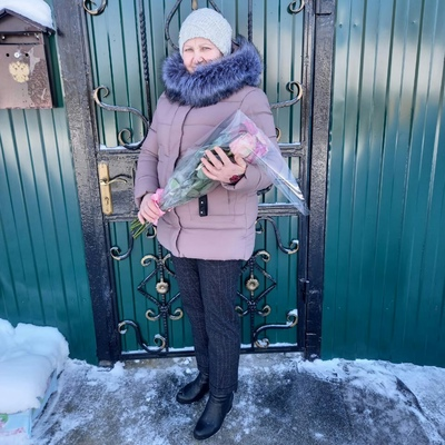 Татьяна Степкина, Щигры