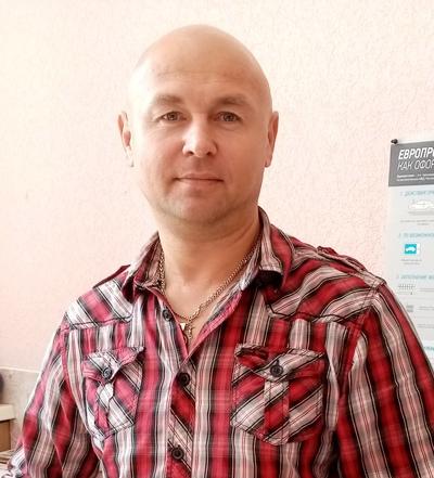 Алексей Клещев, Смоленск