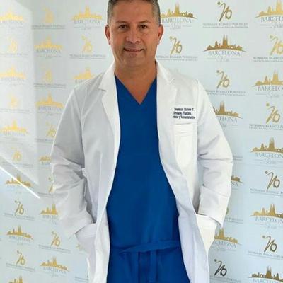 Antonio Gunter