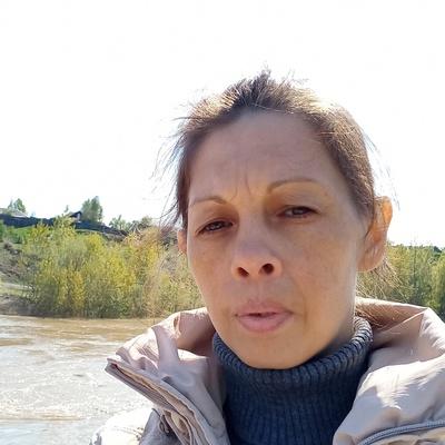 Инна Шиблатова, Абакан