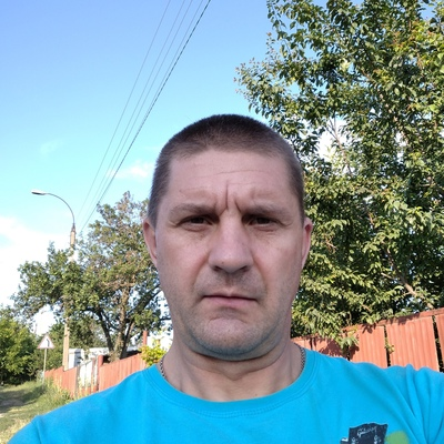 Виталий Черный