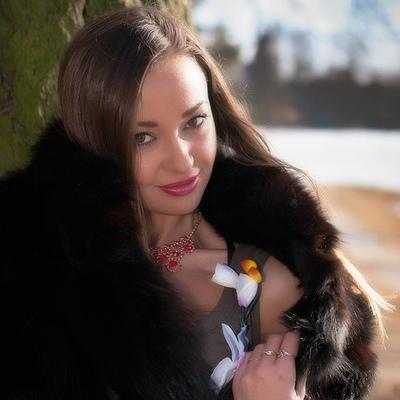 Ева Третьякова