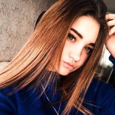 Алина Лазарева