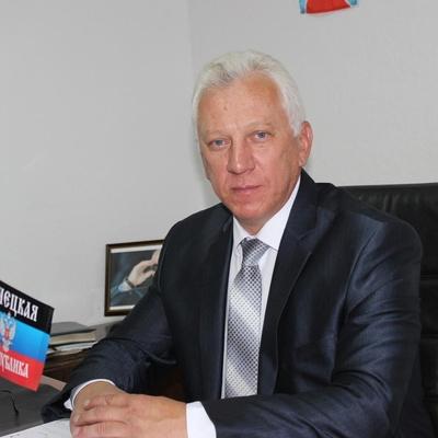 Евгений Понтяев, Донецк