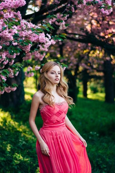 Эмилия Беляева, Москва