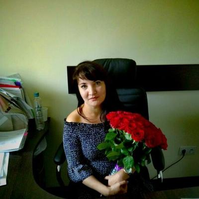 Марина Токарева, Новосибирск