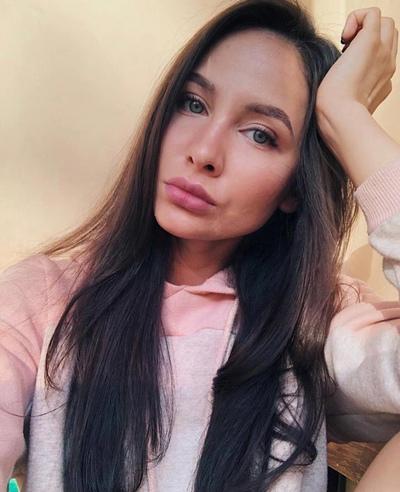 Екатерина Скворцова