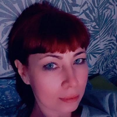 Наталья Ботвенко, Иркутск