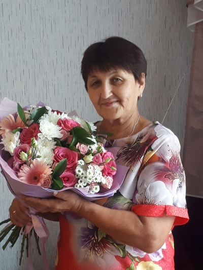 Зинаида Григорьева