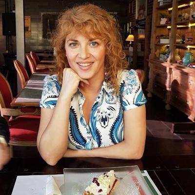 Юлия Мельникова, Москва