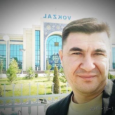 Фарход Халилович, Москва