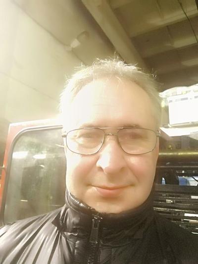 Сергей Петренко, Москва