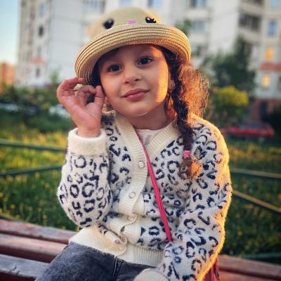 Mariam Manukyan-Grigoryan