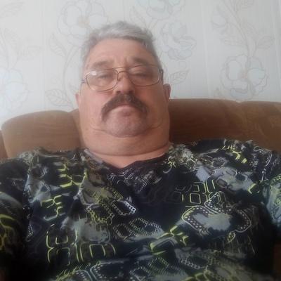 Виктор Мамаев, Шембеть