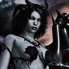 Demonic Temptress