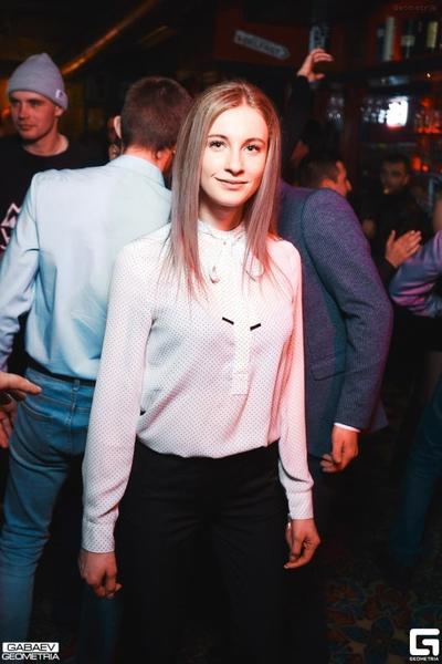 Ekaterina Sokolova, Moscow