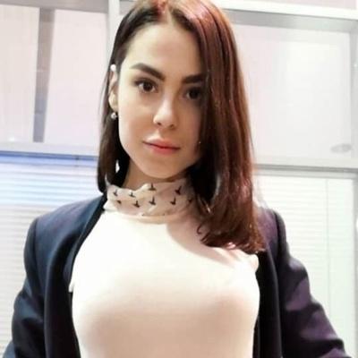 Ветлана Хочу-Секса
