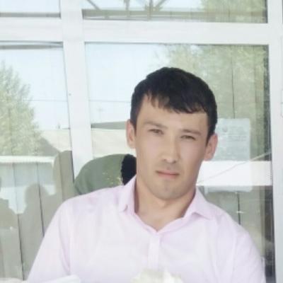 Azizbek Soliyev