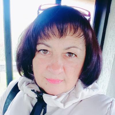 Танюша Волоткович