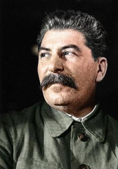 Сталин Джугашвили, Москва