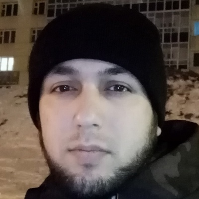 Хаджи Назаров