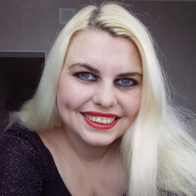 Лиза Калугина, Курган