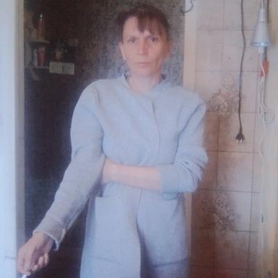 Irina Mitina