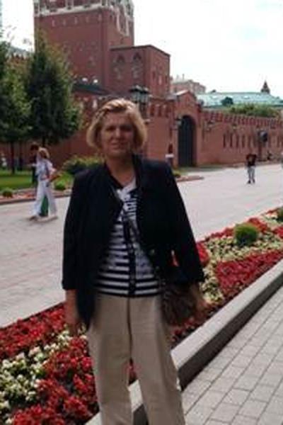 Ирина Федорова, Томск