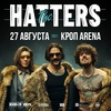 27/08/21 | The Hatters | Краснодар / Кроп Arena