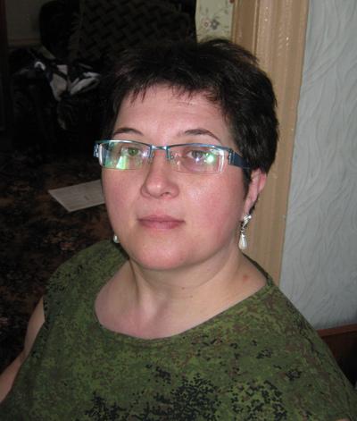 Елена Клейн, Барнаул