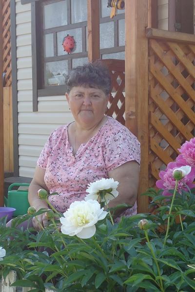 Марина Волоскова, Восточный