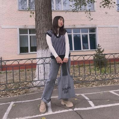 Аида Шаисламова, Seoul
