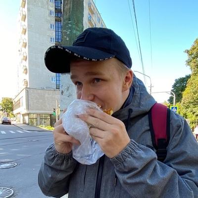 Вадим Кузнецов, Приозерск