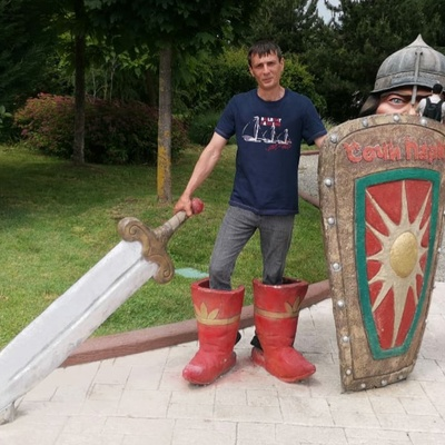 Александр Ощерин, Комсомольск-на-Амуре