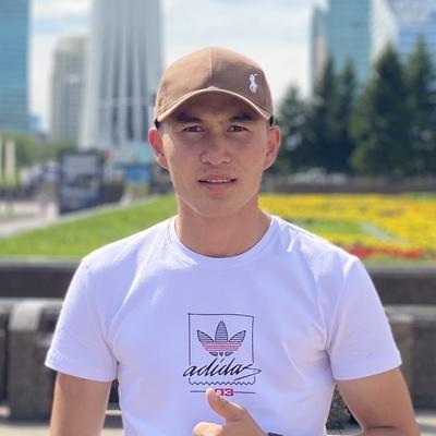 Канат Калдар, Шымкент