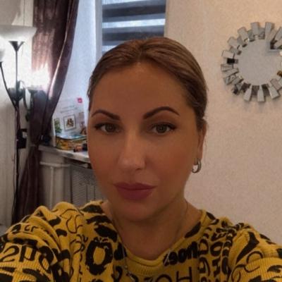 Dilyara Yunusova