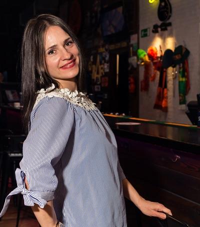 Ольга Живова, Самара
