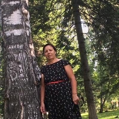 Вера Березикова, Горно-Алтайск