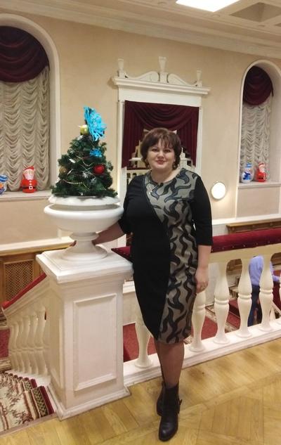 Татьяна Коншина, Брянск