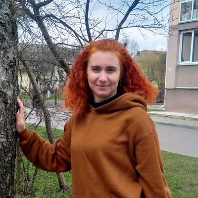 Анна Шукелович
