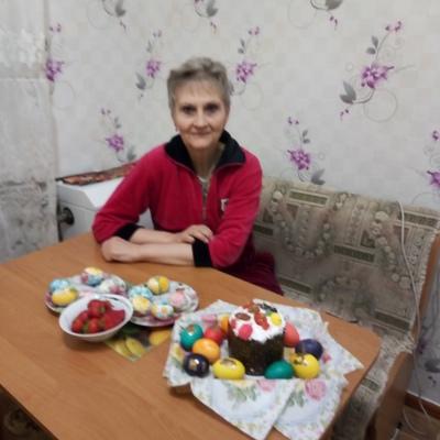 Светлана Голубенко, Красноперекопск