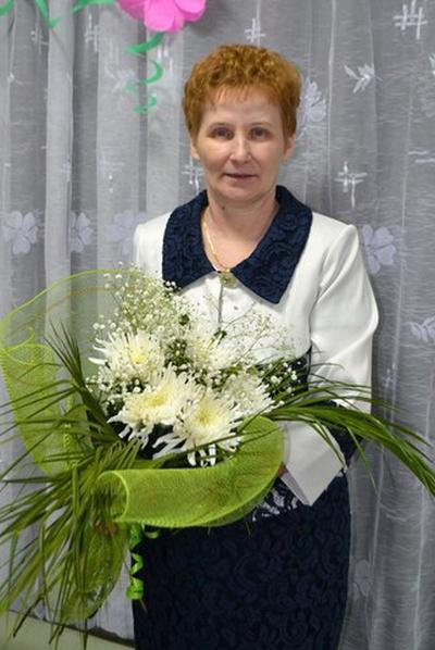 Галина Винклер, Сыктывкар
