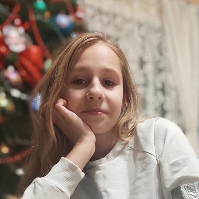 Софья Соловова